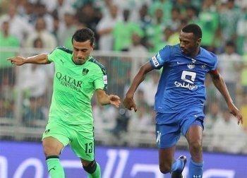 عبد الشافي يعود للمباريات بأوامر عليا