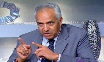 رؤوف جاسر يصدر بيان ناري ضد وزير الرياضة وعدد من رموز الزمالك