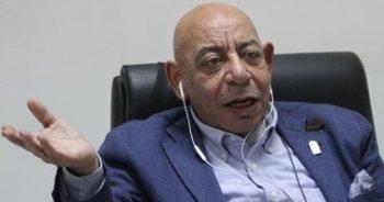 خاص.عبدالله جورج يكشف سبب رفضة حضور مؤتمر مرتضي منصور