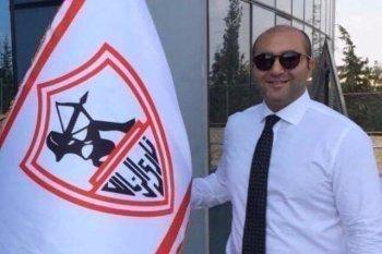 فرحة زملكاوية بعد حفظ قضية أحداث مباراة أهلى طرابلس