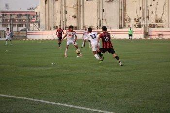 الزمالك يطالب الجبلاية بتأجيل مباريات فريق 2001