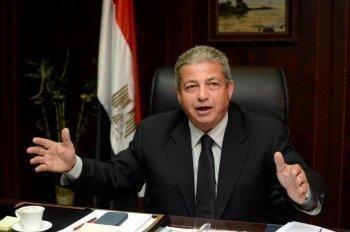 رسميًا | وزير الرياضة يعلن موعد عودة الجمهور