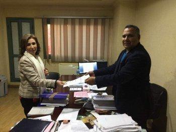 وزارة الرياضة تطلق أول مركز مصري للإبتكارات الرياضية في الشرق الأوسط