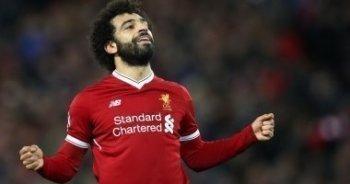 ليفربول يحدد سعر محمد صلاح