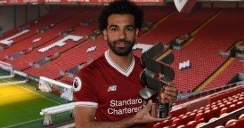 محمد صلاح أفضل لاعبي ليفربول في ديسمبر