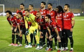 أزمة في مباراة الاهلي وطلائع الجيش بسبب أرضية الملعب