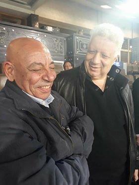 خاص.مرتضي منصور يكشف عن حسم صفة سوبر غدا