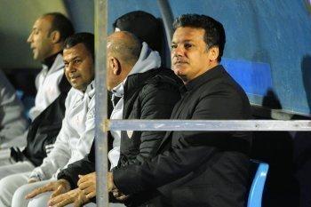 خاص | مدرب الزمالك: مباراة المصري بـ 3 نقاط