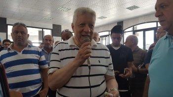 فيديو | مرتضى منصور يكشف حقيقة تفاوض الزمالك مع عبدالله السعيد