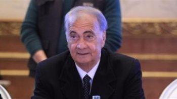 عاجل | وفاة سمير زاهر رئيس اتحاد كرة القدم الأسبق