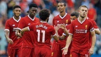 بث مباشر بدون تقطيع مباراة ليفربول وبورتسموث