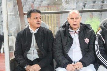 أيمن حافظ يخرج عن صمته ويطلق قذائفه: قلة الأدب سهلة .. ولن أفرط في حق الزمالك