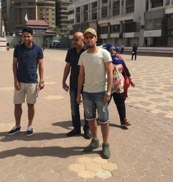 اخبار الزمالك يكشف موعد عودة حازم إمام ومحمد إبراهيم للتدريب الجماعي