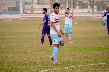 امتحانات الثانوية العامة تمنع رونالدو الزمالك من اللعب فى نهائى كأس مصر