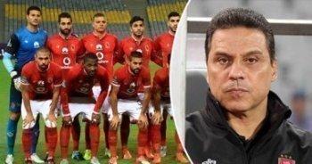 رسميًا | حسام البدري يستقيل من الأهلي