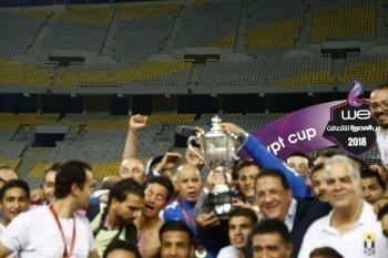 مرتضى منصور يكشف تفاصيل خناقته مع ميمى عبد الرازق وسر طرد حسام حسن فى نهائى كأس مصر
