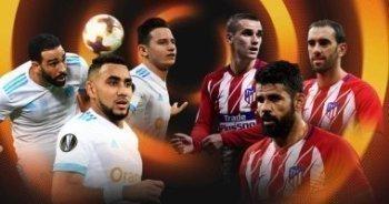 بث مباشر | شاهد مباراة اتلتيكو مدريد ومارسيليا نهائي الدوري الأوروبي