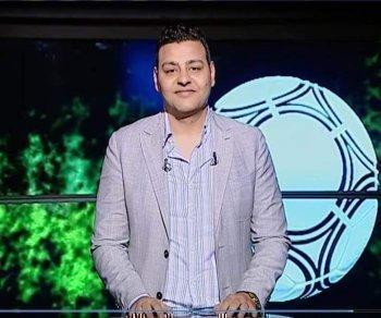 محمد فاروق ضيف اولى حلقات كورة ع الهادى