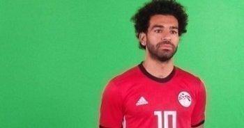 تطور جديد بشأن اعلان موقف محمد صلاح من مباراة أوروجواى