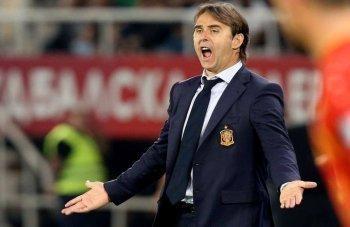 تعرف على مدرب ريال مدريد الجديد