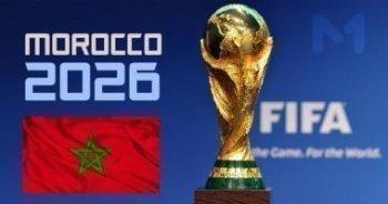 خلال ساعات | فيفا يعلن مستضيف كأس العالم 2026