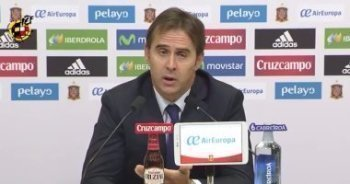 عاجل | الاتحاد الإسباني يقيل مدرب المنتخب قبل ساعات من كأس العالم