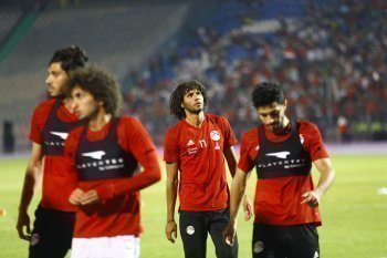 صدمة | هذا النجم يغيب رسميًا عن مباراة مصر وأوروجواي بالمونديال