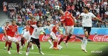 جعفر  : كوبر فشل في إدارة مباراة روسيا وكان مثل المتفرجين ومعرفش يلعب فى كأس العالم