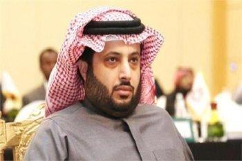 تركي آل الشيخ يواصل قصف جبهة الأهلي بـ بلاغ للنائب العام