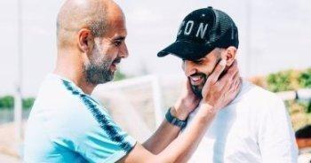 فيديو | رياض محرز ينتقل رسميًا لبطل الدوري الإنجليزي