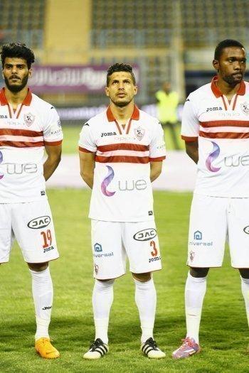 خاص | طارق حامد يعقد جلسة خاصة مع مرتضى منصور