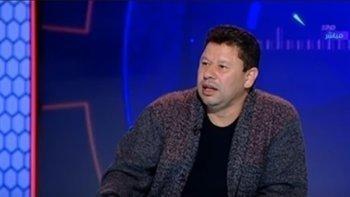 «أخبار الزمالك» يكشف سر غياب رضا عبد العال عن ستديو «بيراميدز» للمرة الثانية