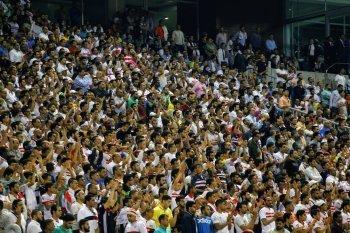 فيديو | مرتضى منصور يعلن عدد الجماهير في مباراة القادسية