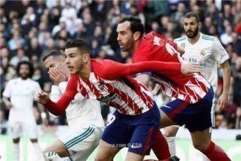 ريال مدريد على بعد خطوة واحدة من تحقيق إنجاز تاريخي