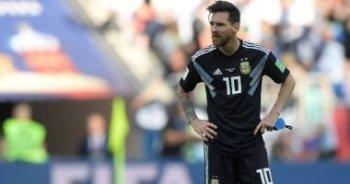 عاجل | ميسي يقرر عدم اللعب مع منتخب الأرجنتين  .. اقرأ التفاصيل