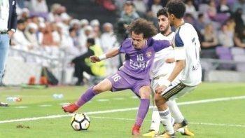 بث مباشر | مباراة العين والوحدة في السوبر الإماراتي