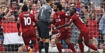بث مباشر | شاهد مباراة ليفربول وبرايتون في الدوري الإنجليزي