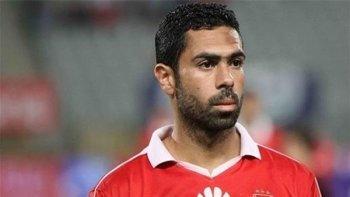 أحمد  فتحى يقرر الرحيل عن الاهلى تعرف على التفاصيل