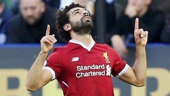 تقارير اعلامية .. صلاح يفوز بجائزة افضل لاعب في أوروبا
