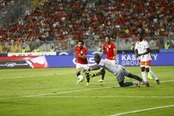 مباشر    مباراة مصر والنيجر  اكتساح وضربة جزاء ضائعة  وشاهد الفيديو