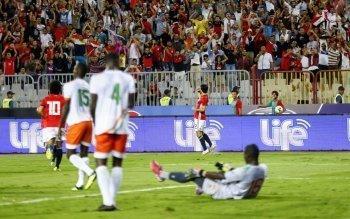 بث مباشر | مشاهدة مباراة مصر والنيجر بتصفيات أفريقيا لكأس الأمم