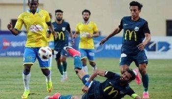فيديو | الإسماعيلي يهزم إنبى فى مباراة درامية وهدف روعة لنجم الزمالك السابق