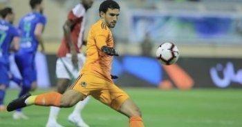 فيديو | محمد عواد يخطف الانظار من نجوم الدوري السعودي