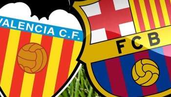 بث مباشر | مشاهدة مباراة برشلونة وفالنسيا في الدوري الإسباني