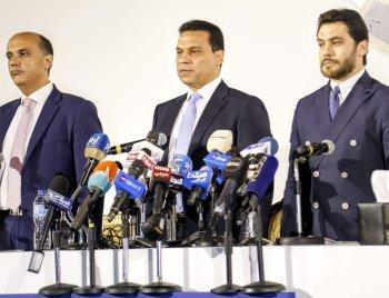 تعرف على فضيحة احمد حسن فى لقاء بيراميدز وطنطا بكأس مصر