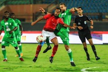 اليوم 3 لقاءات فى كأس مصر تعرف على المواعيد وكشرى يطمع فى الاهلى