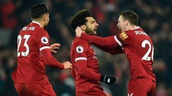 بث مباشر | مشاهدة مباراة ليفربول وسرفينا زفيزدا بدوري الأبطال