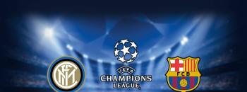 بث مباشر | مشاهدة مباراة برشلونة وانتر ميلان بدوري أبطال أوروبا