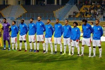 طه إسماعيل  الزمالك اصبح قوة هجومية جبارة ودخل فورمة البطولة