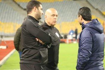 اخبار الزمالك اليوم  تكشف موعد لقاء القطن وفرمان جروس بعد الفوز على المصرى البورسعيدي